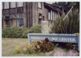 Mendocino Art Center, Mendocino, California