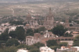 Town of San Miguel Allende, G.T.O., Mexico