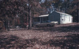 Weekend home, Daingerfield, Tex., 1969