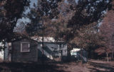 Weekend home at Daingerfield, Tex., 1969