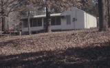 Weekend home, Daingerfield, Tex., 1971