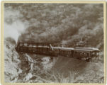 Scene on the Mexican del Sur Railway