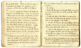 "Pages 40-41. ""A Plain Account of the Conduct of Dr. Whitehead Respecting Mr. Wesley's MSS...."