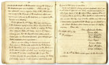 "Pages 44-45. ""A Plain Account of the Conduct of Dr. Whitehead Respecting Mr. Wesley's MSS...."