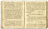 "Pages 50-51. ""A Plain Account of the Conduct of Dr. Whitehead Respecting Mr. Wesley's MSS...."