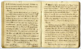 "Pages 54-55. ""A Plain Account of the Conduct of Dr. Whitehead Respecting Mr. Wesley's MSS...."