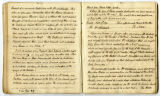 "Pages 56-57. ""A Plain Account of the Conduct of Dr. Whitehead Respecting Mr. Wesley's MSS...."