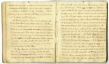 "Pages 22-23. ""A Plain Account of the Conduct of Dr. Whitehead Respecting Mr. Wesley's MSS...."