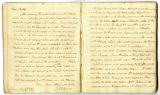 "Pages 16-17. ""A Plain Account of the Conduct of Dr. Whitehead Respecting Mr. Wesley's MSS...."