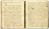"Pages 84-85. ""A Plain Account of the Conduct of Dr. Whitehead Respecting Mr. Wesley's MSS...."