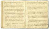 "Pages 24-25. ""A Plain Account of the Conduct of Dr. Whitehead Respecting Mr. Wesley's MSS...."