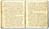 "Pages 86-87. ""A Plain Account of the Conduct of Dr. Whitehead Respecting Mr. Wesley's MSS...."