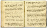 "Pages 90-91. ""A Plain Account of the Conduct of Dr. Whitehead Respecting Mr. Wesley's MSS...."