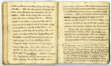 "Pages 92-93. ""A Plain Account of the Conduct of Dr. Whitehead Respecting Mr. Wesley's MSS...."
