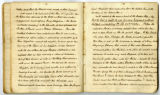 "Pages 94-95. ""A Plain Account of the Conduct of Dr. Whitehead Respecting Mr. Wesley's MSS...."