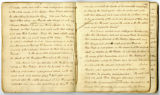 Pages 2-3. ''A Plain Account of the Conduct of Dr. Whitehead Respecting Mr. Wesley's MSS. &c....