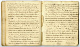 "Pages 96-97. ""A Plain Account of the Conduct of Dr. Whitehead Respecting Mr. Wesley's MSS...."