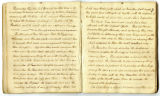 "Pages 32-33. ""A Plain Account of the Conduct of Dr. Whitehead Respecting Mr. Wesley's MSS...."