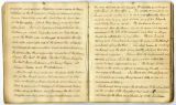"Pages 34-35. ""A Plain Account of the Conduct of Dr. Whitehead Respecting Mr. Wesley's MSS...."