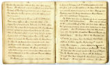 "Pages 36-37. ""A Plain Account of the Conduct of Dr. Whitehead Respecting Mr. Wesley's MSS...."