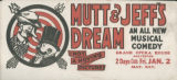 ''Mutt and Jeff's Dream''