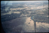 [Aerial view of Trinity River]