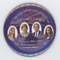 ['55th Presidential Inauguration' Pin-Back Button]