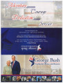 ['George Bush Presidential Library and Museum' Leaflet]