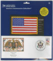 2005 Inaugural Keepsake & Old Glory Booklet
