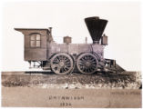 [''Catawissa'' locomotive]