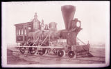 [Ohio & Indiana Rail Road, Richard Norris & Son Locomotive Builders]
