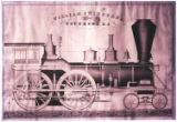 [''America'' locomotive, William Swinburne]