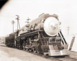 [Southern Pacific, No. 4462]