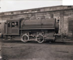 [Stock locomotive, 0-4-0 T, C 568]