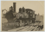 [Susquehanna Colliers, Locomotive 15]