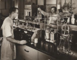 [Research lab, Gulf Oil Corp., Harmarville, PA]