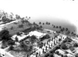 [Byron Chandler's 'The Plantation' Estate, Palm Beach, FL]