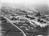 Pan American Refining Corporation, Texas City