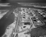 The Atlantic Refining Co., Aerials of Harbor Island, Texas