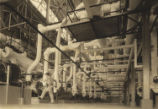 Texas Gulf Sulphur Co., Power house interior