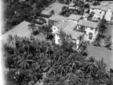 [Charles A. Munn's 'Amado' (left) and Gurnee Munn's 'Louwana' (right) Estates, Palm Beach, FL]