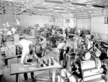 [Manufacturing Floor, Engineering Laboratories Inc.]