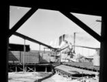[Lumber Mill and Yard, Texas & Pacific Railway Company]