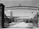 [Gate, Lone Star Cement Corp.]