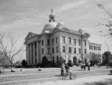 [Fort Bend County Court House, Richmond, Texas]