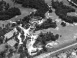 [Aerial View, Houston Country Club, Houston, Texas]