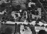 [Porte Quinn's Estate and an Unidentified Estate, Palm Beach, FL]