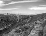 [Pecos River High Bridge, Southern Pacific Railroad]