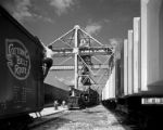 [Seatrain Louisiana, St. Louis Southwestern Railway Freight Car, Texas City]