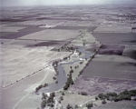[Aerial View, J. B. O'Connor Ranch, Dallas, Texas]